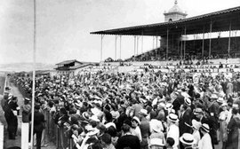 Del Mar Racetrack Profile: The making of a destination location
