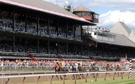 Saratoga: America's inseparable track and town