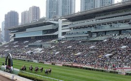 Lessons from single-pool wagering in Hong Kong show promise for US markets