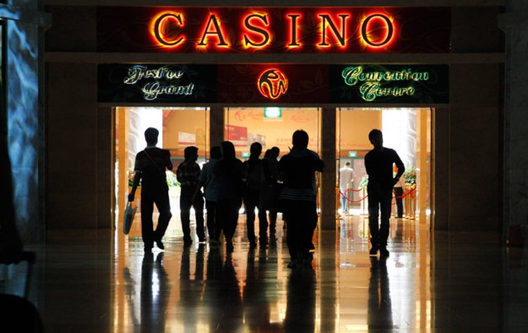 Singapore Casino & Gambling Overview