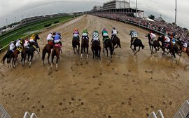 Effect of point system is clear in field for 140th Kentucky Derby