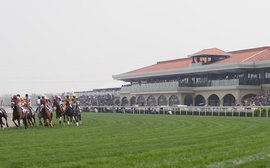 Chengdu Dubai International Cup: Model set, no breakthrough yet