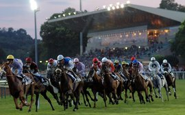 Determined Vichy Racecourse battling to revive its Grande Semaine festival