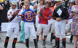 Unity, risk reduction to be focus of US Jockeys' Guild Assembly