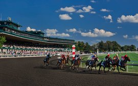 "Keeneland Race Course Profile: ""Racing as it was meant to be"""