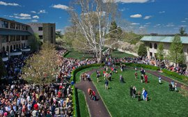 Keeneland Race Course Profile: From Grandstand to finish line