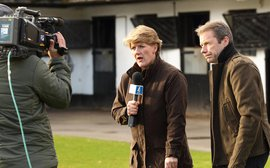 British racing's falling TV share: Critics missing the point