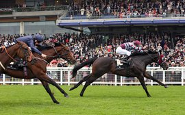 Royal Ascot: An international triumph once again, thanks to the Americans