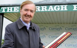 Dermot Weld: International pioneer and supreme snipe-shooter