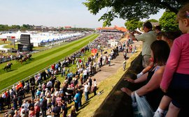 Why Sunday is British racing's 'big unmined area of opportunity'