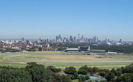 The Championships at Randwick: Building a brand in Year One