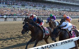 California Chrome and the Belmont: In defence of Victor Espinoza