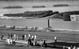 Gold Cup at Santa Anita: Enduring through the decades