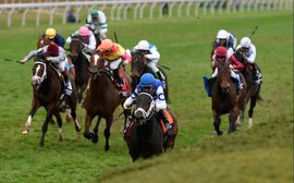 Mark Casse: the reasons race-day Lasix is essential in America