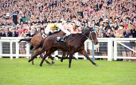 Revisiting the World's Best Racehorse Rankings