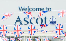 The horses at the top of Royal Ascot's 2014 hit list