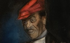 The mysterious life of a slave who became the most celebrated jockey in North America