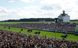 Why the Juddmonte International is truly one of the world's greatest races