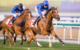Training by remote control: how world #1 Appleby keeps tabs on the Godolphin stable stars still in Dubai