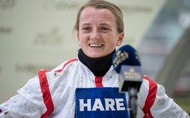 The meteoric rise of Hollie Doyle: is she set to become the world's #1 female rider?
