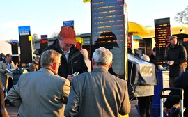 Bookmakers are a bad bet for the future of British racing