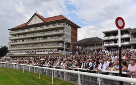 Festival set to kick off record-breaking season on the Knavesmire