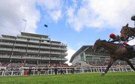 Nine declared for Oaks as Epsom is hit by storms