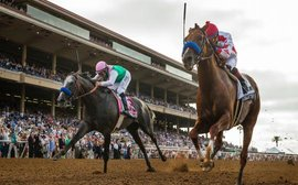 The huge challenges facing TVG as it seeks to keep spreading the racing word across America