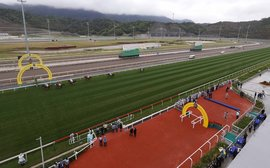 Introducing the next stage in Hong Kong's ambitious evolution - and a new world-class racecourse