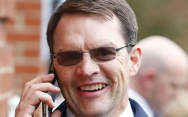 Even by his standards, Aidan O'Brien could be set for a wonder weekend