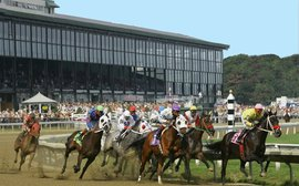 A sad farewell to Suffolk Downs beckons - but racing may not be over in New England just yet