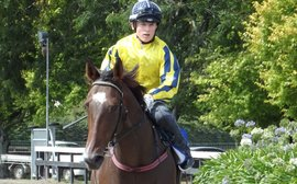 TRC Emerging Talent: meet the youngest rider in the world rankings