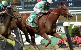Salute three horses who have helped move New York breeding to another level