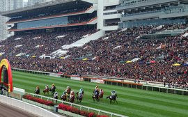 Will the Hong Kong protests spill over to Sha Tin as the new season gets under way?
