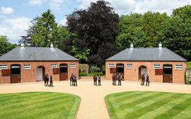 Stellar books announced for these star Juddmonte stallions