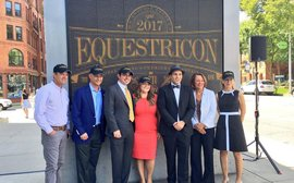 Lelands Auctions to offer live on-site memorabilia appraisals at Equestricon