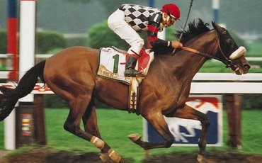 Lemon Drop Kid and the 1999 Travers