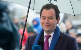 Nick Luck to deliver Racing Keynote at Equestricon 2017