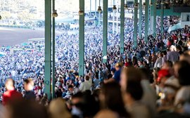 Five days to deadline for Breeders' Cup nomination discount