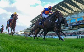 This marvellous horse race needs to be a G1 - there's much at stake