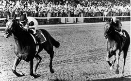 A rivalry for the ages that culminated in the 78 Travers