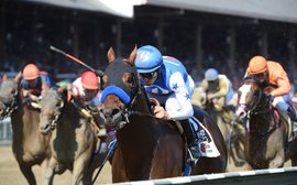 Baffert cementing his legacy as one of racing's greats