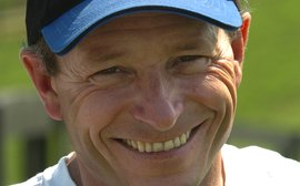 What They're Thinking: Steve Cauthen gives the answers in our new Q&A series