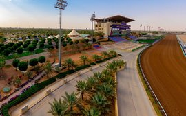 New $20m Saudi Cup shows Kingdom's resolve to become a leading player