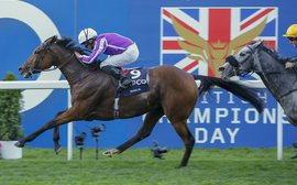 British Champions Day to be screened live in the U.S.