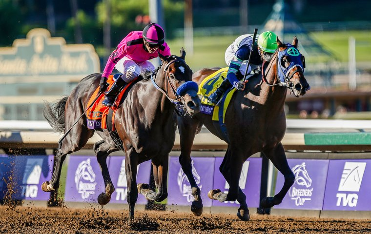 Kentucky Derby Prep School Could Bc Runner Up Be