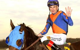 Watch for a big rise from Feargal Lynch after spectacular day at Laurel