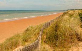 Omaha Beach: a potent reminder of something we should never forget
