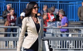 On a mission: the extraordinary Dawn Lupul can't wait for Woodbine's banner meet to get started