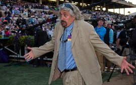 Why Steve Asmussen hopes he's tailormade for success